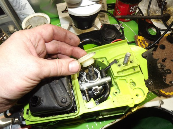 Бензопила лесник 3816 — надежный инструмент за небольшие деньги