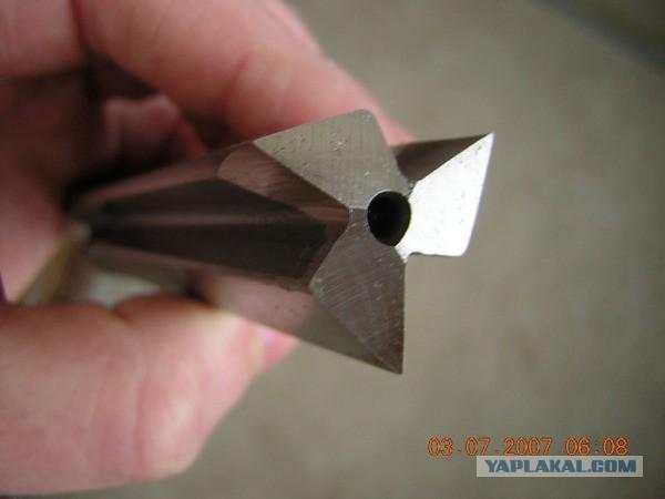 Сверление отверстий в металле: способы, инструменты, полезные советы