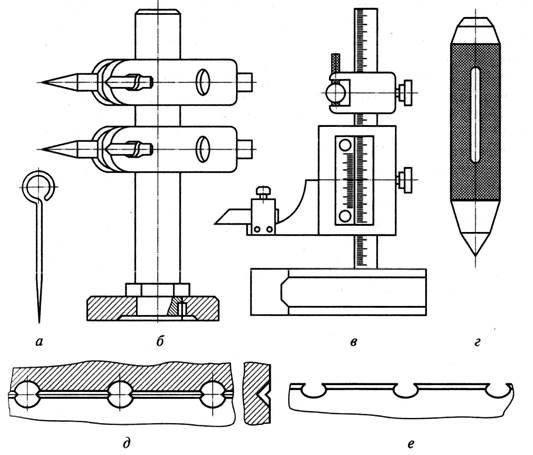 Виды слесарных работ и характеристика. область применения слесарного труда, обзор инструмента