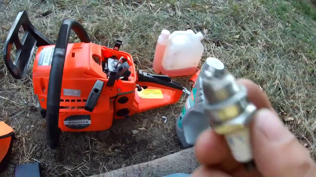 Особенности обкатки садовой техники с бензиновым двигателем