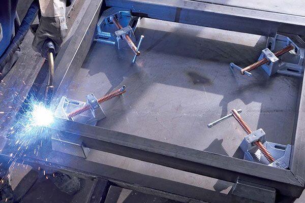Как правильно варить профильные трубы электросваркой и какими электродами