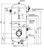 Для чего нужен ресивер в компрессоре | en-prof.ru - статьи о генераторах и компрессорах для чего нужен ресивер в компрессоре – всё о генераторах и компрессорах