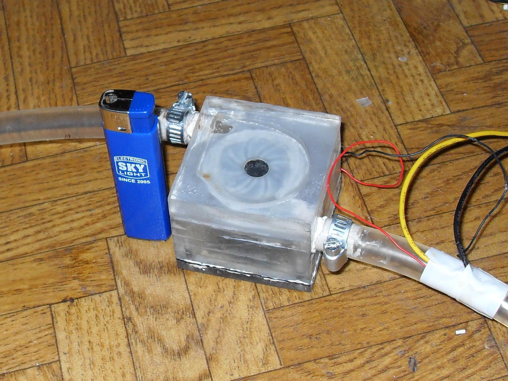 Изготовление вакуумного насоса своими руками: как сделать самодельный вакууматор в домашних условиях