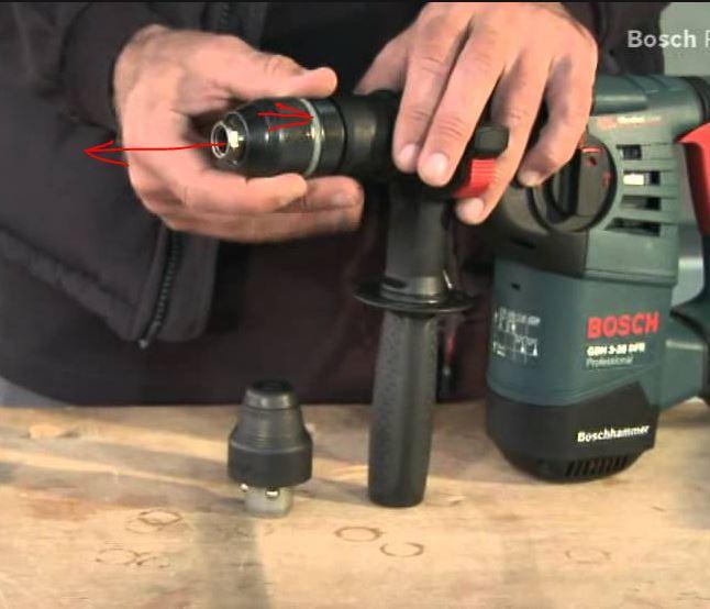 Сверлильный патрон — проблемы при замене, ремонте и способы их разрешения