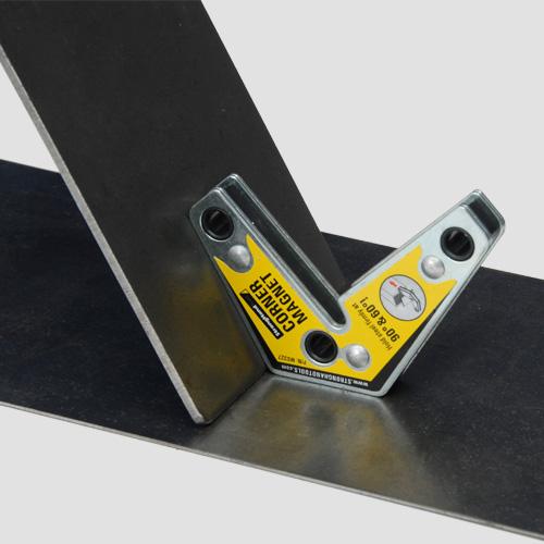 Магниты для сварки металлоконструкций: нюансы работы и критерии выбора современного сварочного инструмента