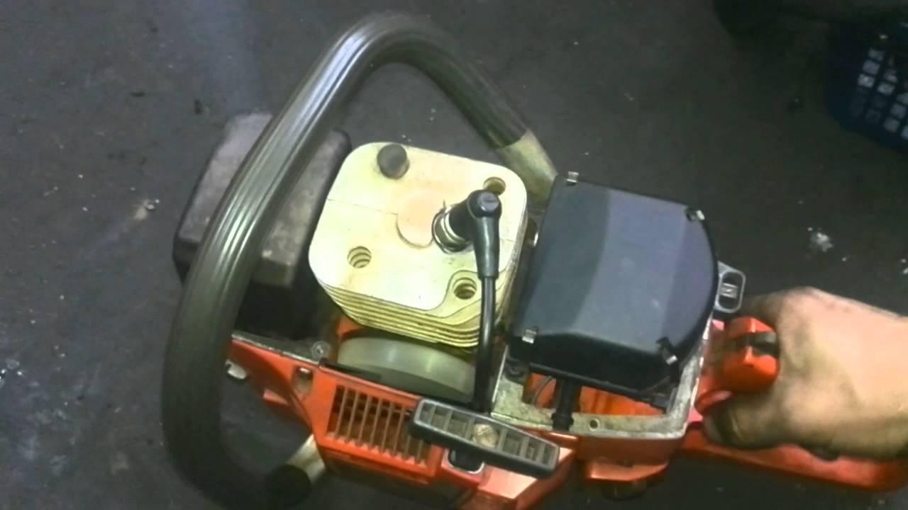 Не заводится бензопила: топ-3 основных причин поломок