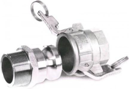 Быстросъемные соединения для шлангов и труб в водяных системах