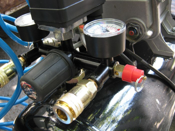 Как сделать компрессор своими руками для покраски автомобиля