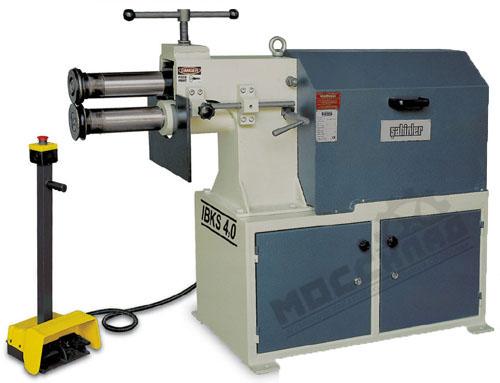 Зиговочная машина: что это такое, устройство, принцип работы