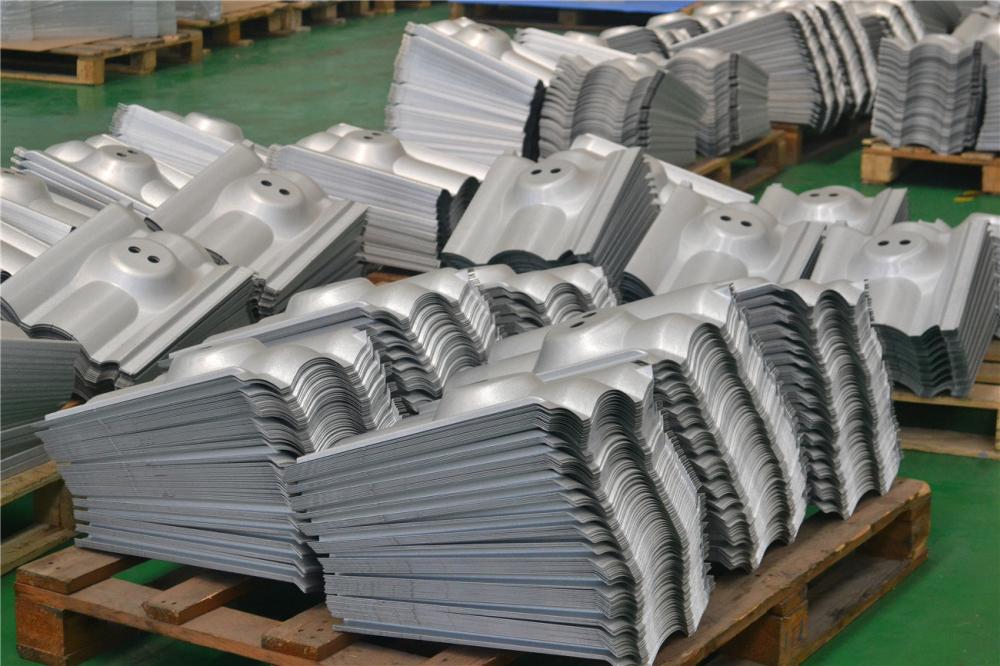 Холодная штамповка: технология изготовления изделий