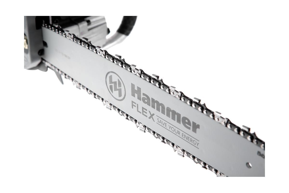 Бензопила hammer bpl4518a (104-013) купить за 7599 руб в нижнем новгороде, отзывы, видео обзоры и характеристики