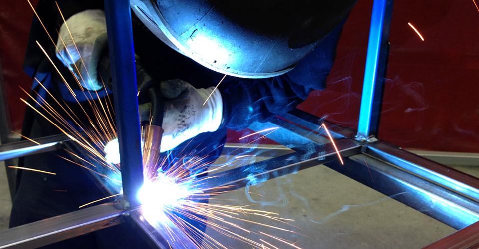 Технология сварки высоколегированных (нержавеющих) и жаропрочных сталей и сплавов   сварка и сварщик