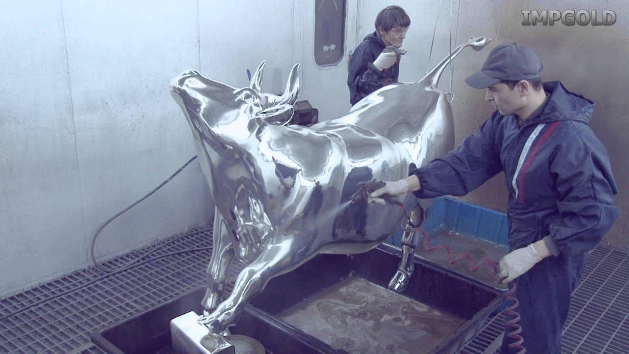 Что такое металлизация