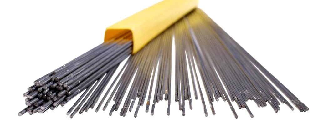 Присадочный материал при аргонодуговой и газовой сварке: требования к качеству проволоки