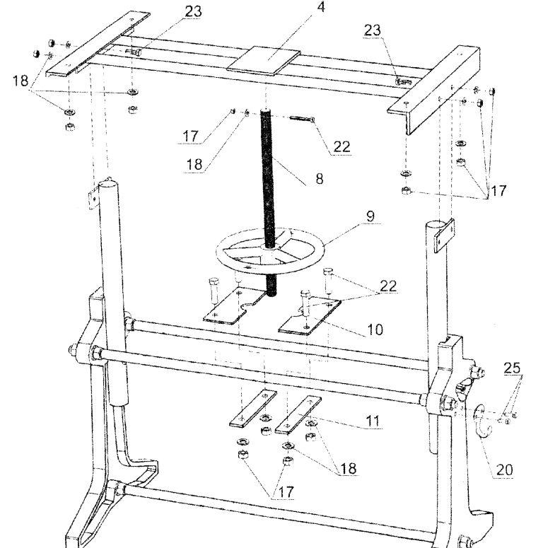 Как сделать складной верстак своими руками: инструкция и чертежи как сделать складной верстак своими руками: инструкция и чертежи