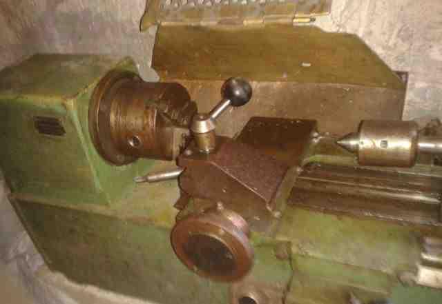 Технические характеристики и схемы токарного станка р-105