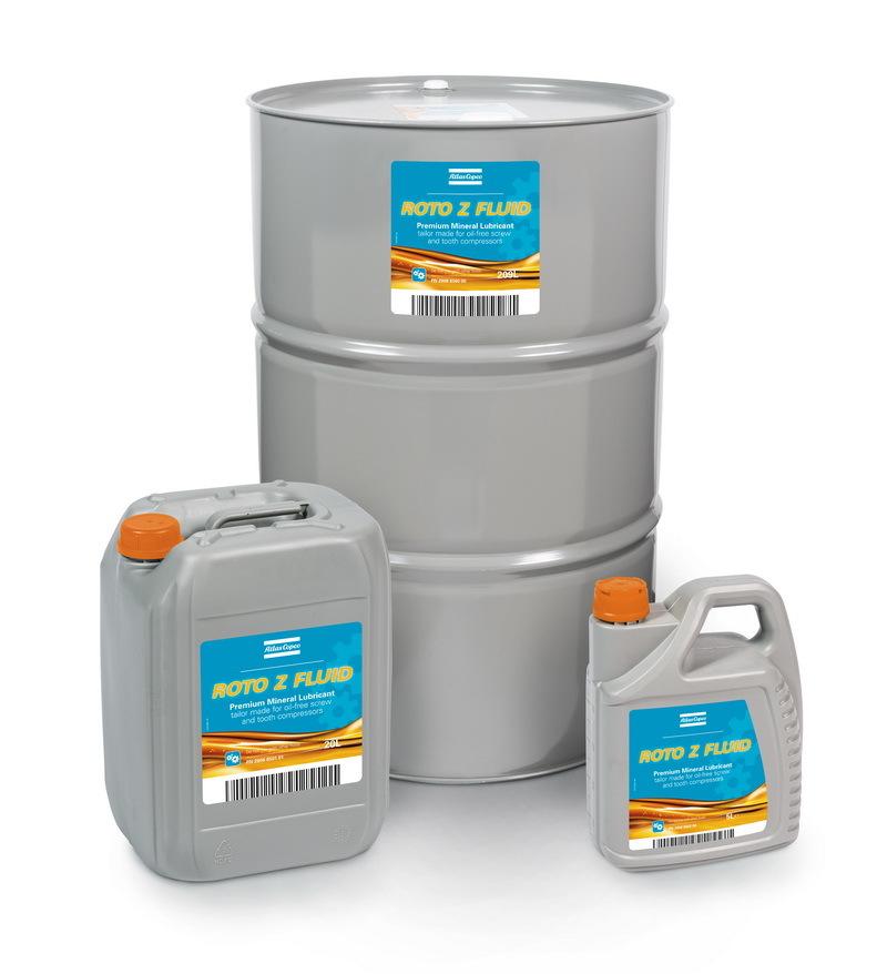 Подбор нужного масла для воздушного поршневого компрессора
