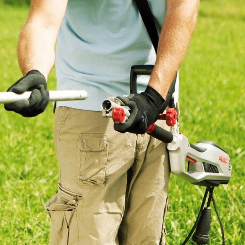 Как выбрать лучший бензиновый триммер для травы
