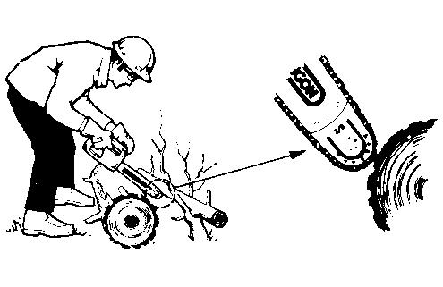 Советы по эксплуатации бензопил. обслуживание, обкатка. видео обзоры и отзывы