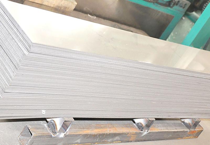 Сталь aisi 321 характеристики применение - о металле