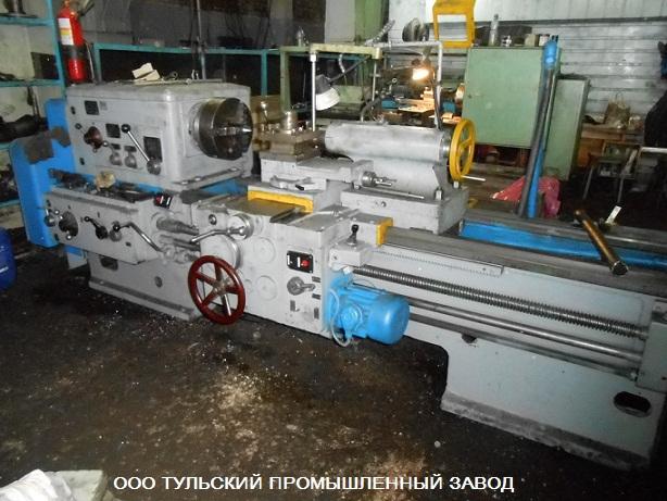 Техническое обслуживание токарного станка по металлу