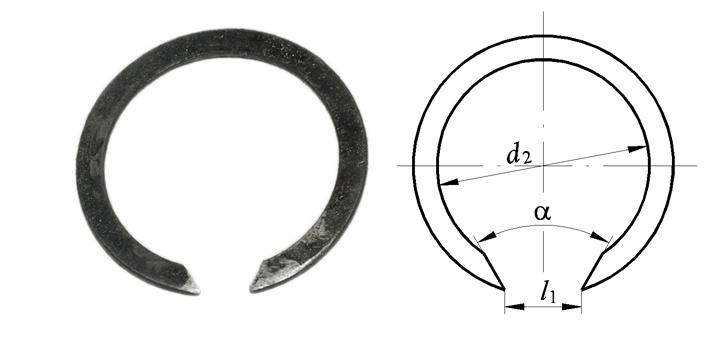 Стопорные гайки: с кольцом м8 и с буртиком м6, гайки со стопорением других размеров, гост. что это и как их закручивать?