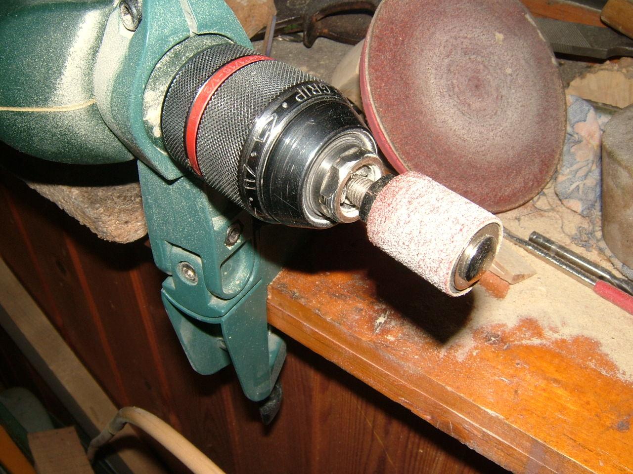 Старая ручная дрель — что можно из нее сделать своими руками