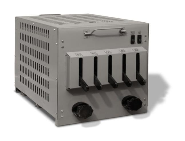 Балластный реостат рб-302, рб-306. назначение и устройство