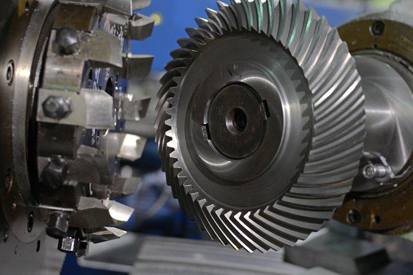 Технологический процесс изготовления конической шестерни. курсовая работа (т). другое. 2015-06-23