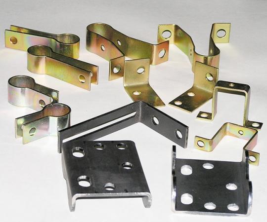 Виды и способы современной штамповки металла