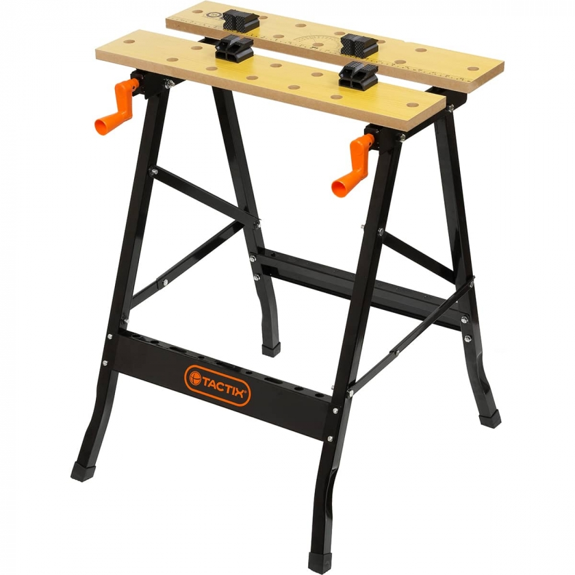 Столярный стол (верстак): как его сделать своими руками и что для этого нужно, чертежи