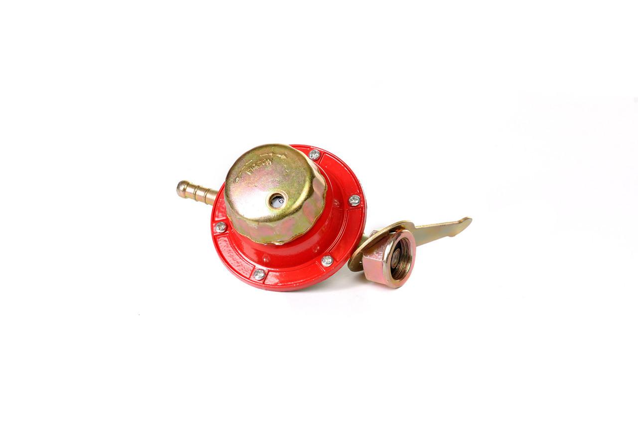 Что такое редуктор для газового баллона: устройство и работа прибора с регулятором давления