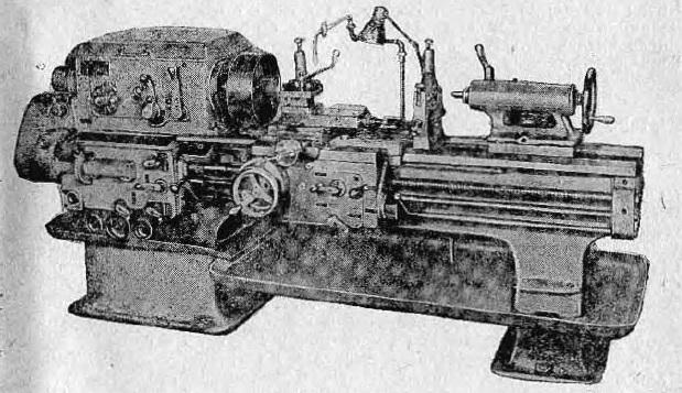 Токарно-винторезный станок 1к62 и его технические характеристики