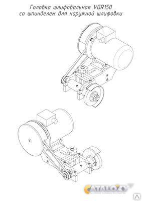 Шлифовальная приставка к токарному станку - станки, инструменты и оборудование - от выбора до эксплуатации