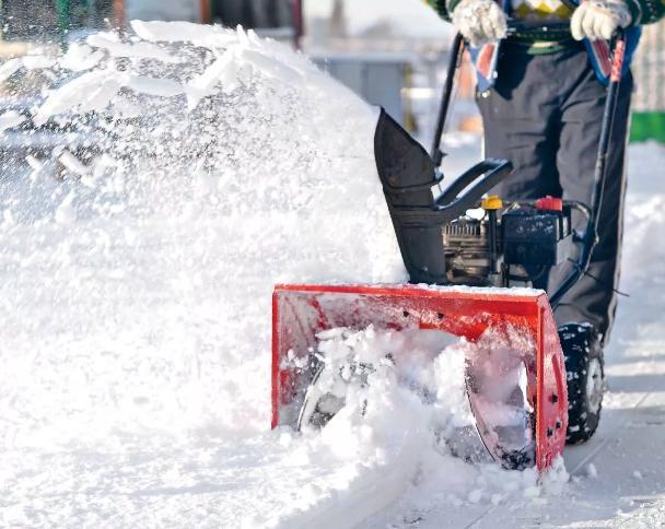 15 лучших снегоуборочных машин, рейтинг 2020 снегоуборщиков