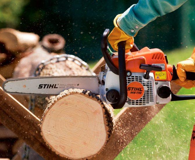 Бензопила stihl ms (штиль мс) 170: 14, технические характеристики, отзывы, цена, преимущества, недостатки, устройство