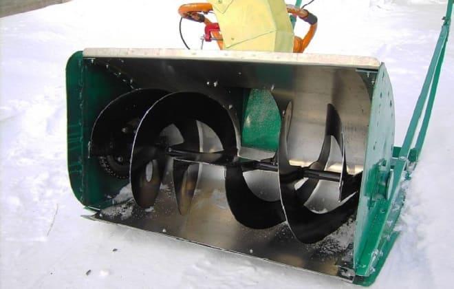 Снегоуборочная машина своими руками: принцип работы и устройство снегоуборщика, изготовление снегоочистителя