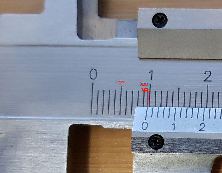Как пользоваться штангенциркулем? инструкция, как замерить сечение кабеля. как правильно измерять внутренний диаметр?