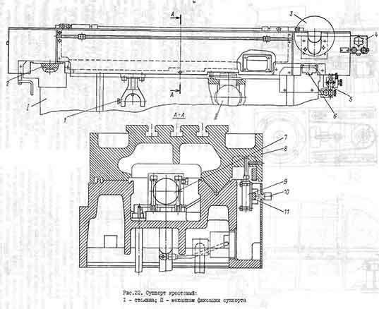 Плоскошлифовальный станок 3е711в. техническая характеристика.