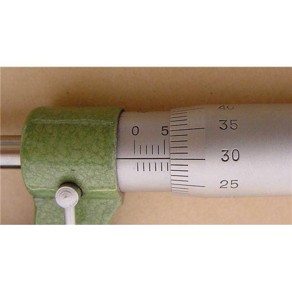Как пользоваться микрометром: подробная инструкция, видеоурок - строительство и ремонт