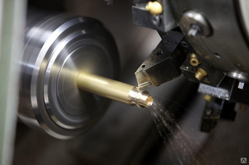 Обработка титана на токарном станке и выбор инструмента