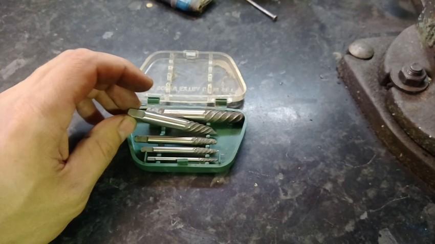 [инструкция] как выкрутить сломанный болт: 100% способ