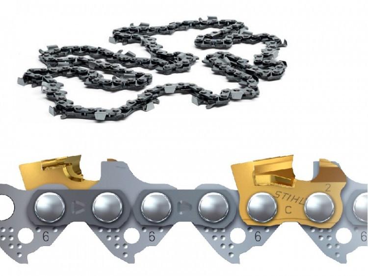 Шаг цепи бензопилы: понятие, таблица размеров, советы по выбору