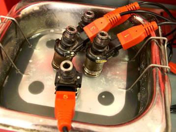 Ванна ультразвуковая своими руками: схема. жидкость для ультразвуковой ванны
