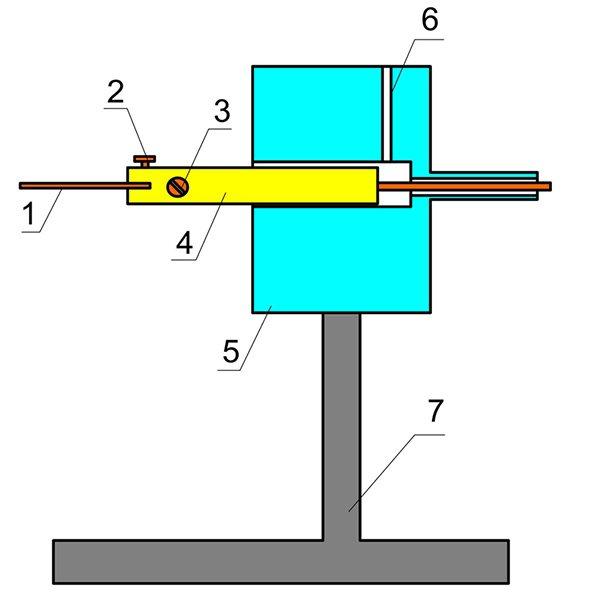 Электроискровая обработка металлов своими руками - о металле