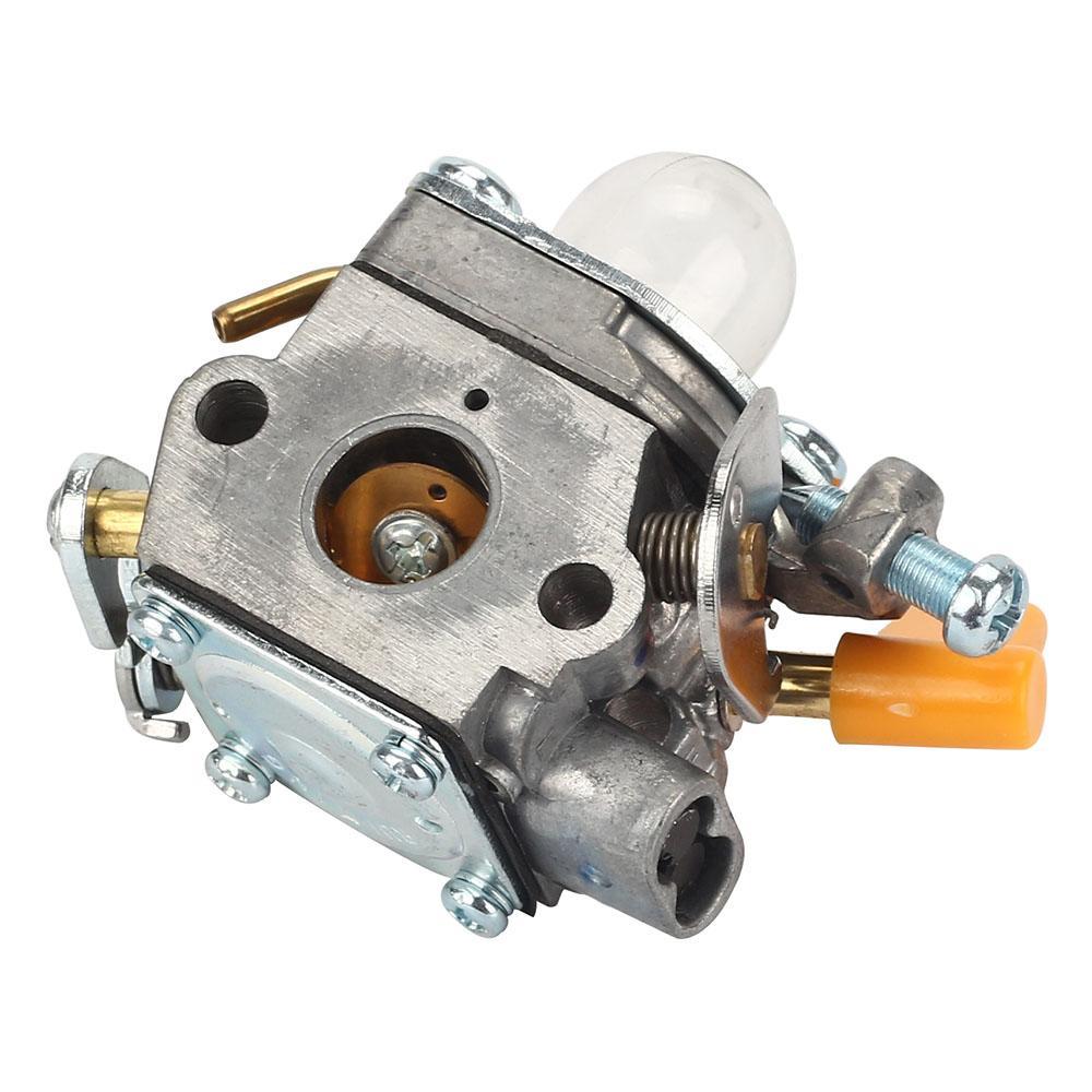 Регулировка карбюратора бензокосы: как настроить мотокосу своими руками? устройство карбюратора в бензиновом триммере. как его почистить?