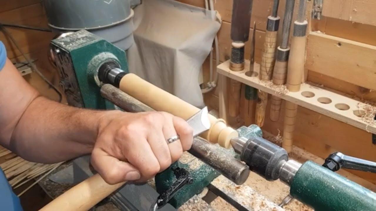 Как сделать резцы для работы по дереву своими руками