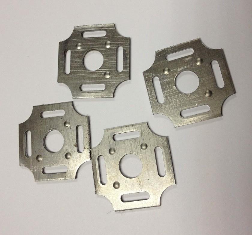 Штамповка металла: холодная и горячая
