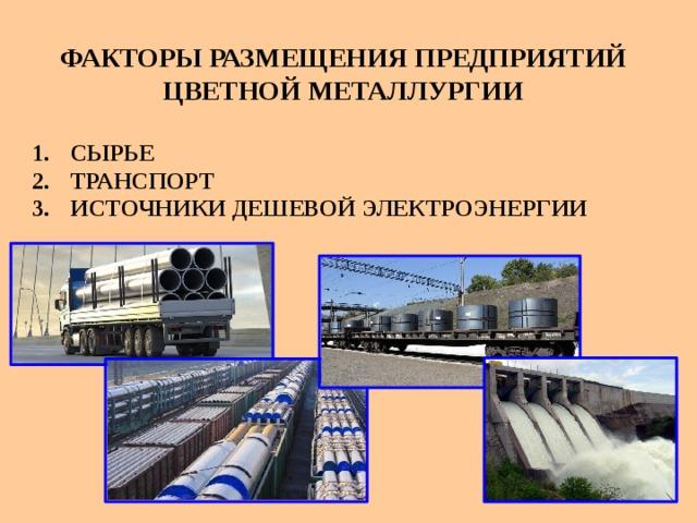 Переработка лома и отходов производства алюминия