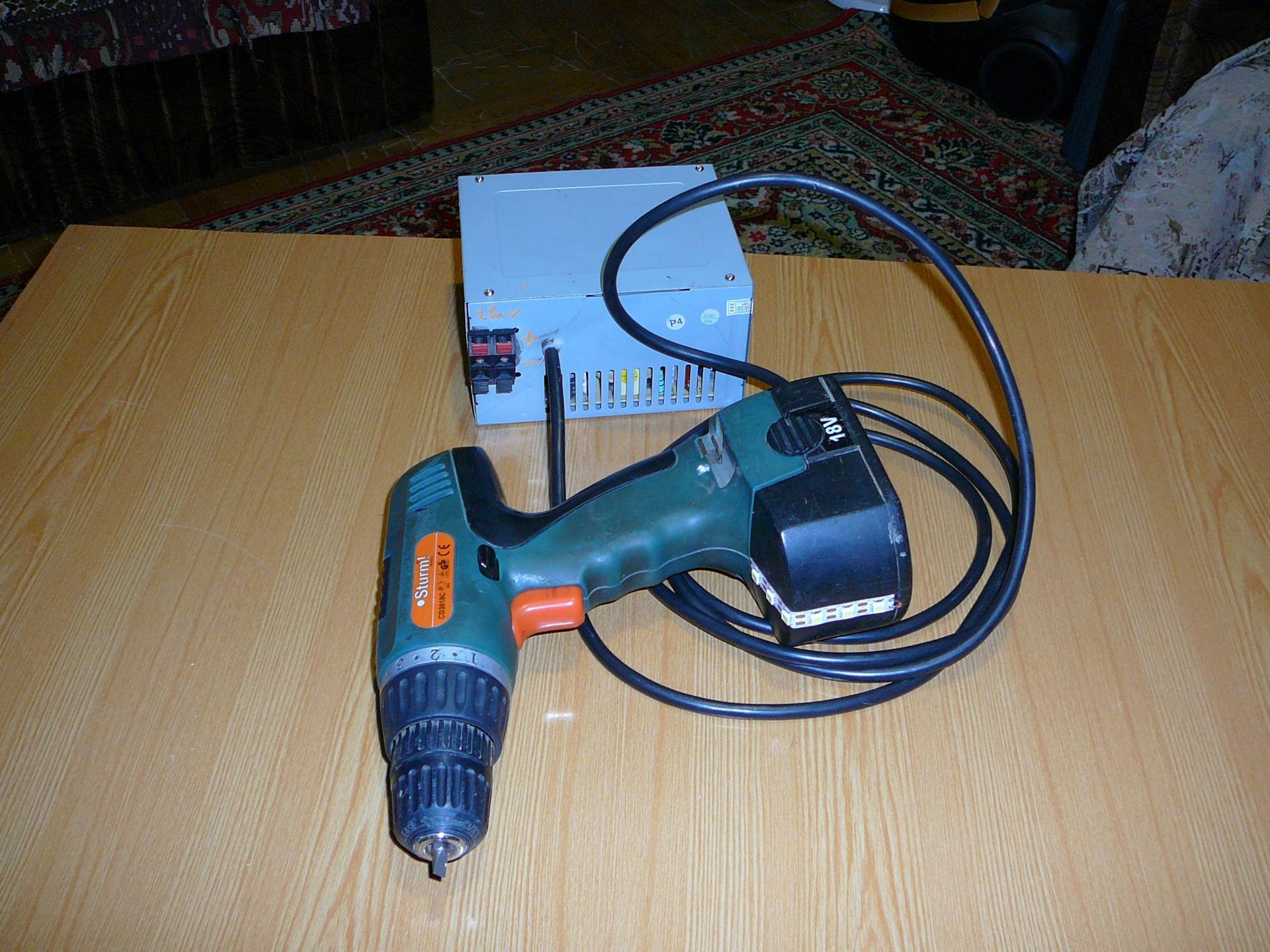 Как переделать шуруповерт на 220 вольт (переделка) — аккумуляторный, от сети, своими руками, самостоятельно, интерскол, метабо, макита, бош